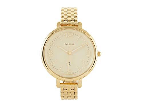 reloj fossil para mujer fabricante Fossil