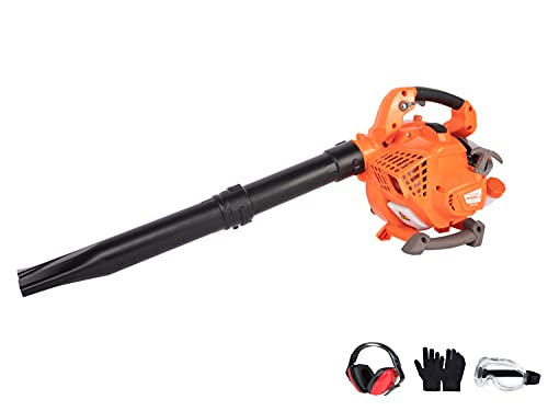 PROYAMA PAB260 200MPH 330CFM 25cc Gas 2-Stroke Cycle Handheld Leaf Blower