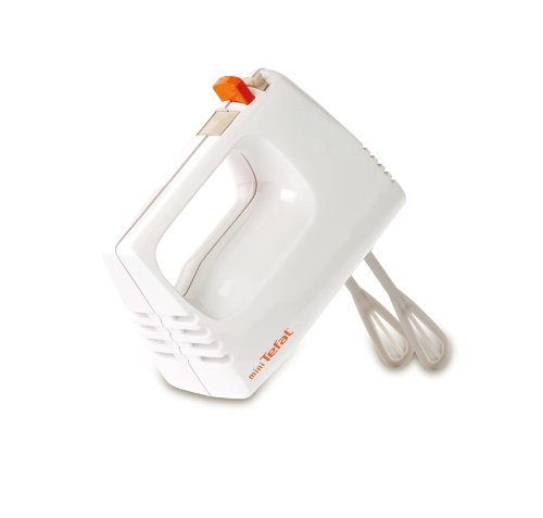 Smoby 24548 - Tefal Mini Handrührgerät