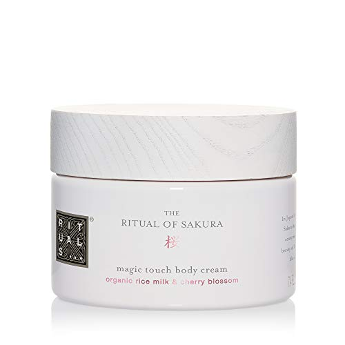 RITUALS The Ritual of Sakura Crema Corporal, 220 ml