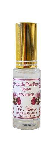 Le Blanc PS41 Vaporisateur Eau de Parfum Pivoine 12 ML