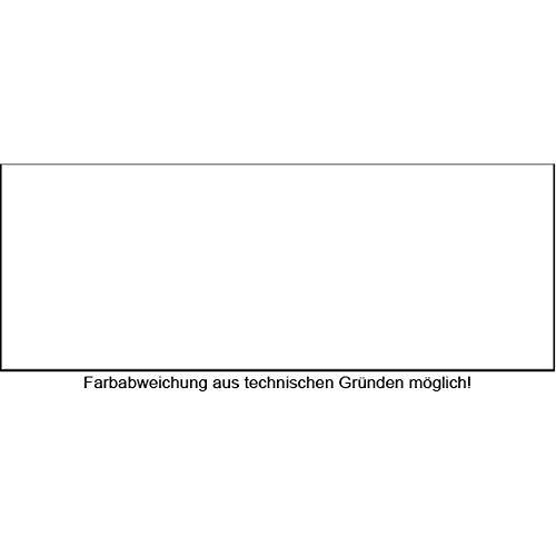 ORACOVER BÜGELFOLIE Weiss 1 Meter # 10