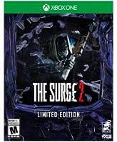 The Surge 2 Limited Edition Xbox One サージ2限定版 北米英語版 [並行輸入品]