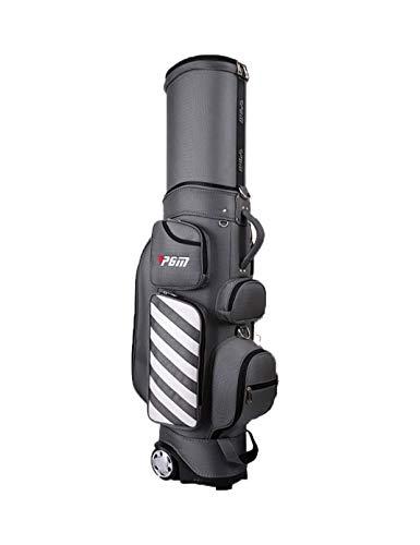 Buy WYSTAO Telescopic Golf Cart Bag, Rain Cover Multi-Function Storage Bag Multi-Color Golf Bag with...