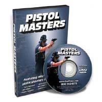 Pistol Masters [VHS]