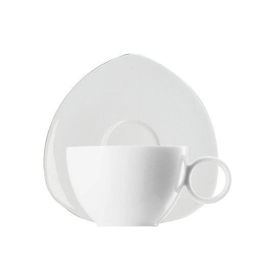 Thomas 11455-800001-28261 Set 2 Teetassen Vario Pure