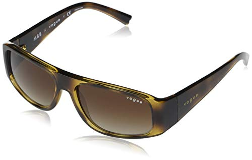 Vogue VO5318S Vo5318s - Occhiali da vista da donna, 56 mm