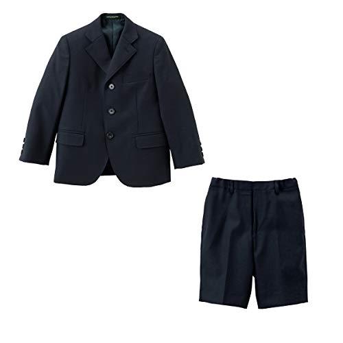 ミキハウス (MIKIHOUSE) スーツ 30-3626-354 120cm 紺