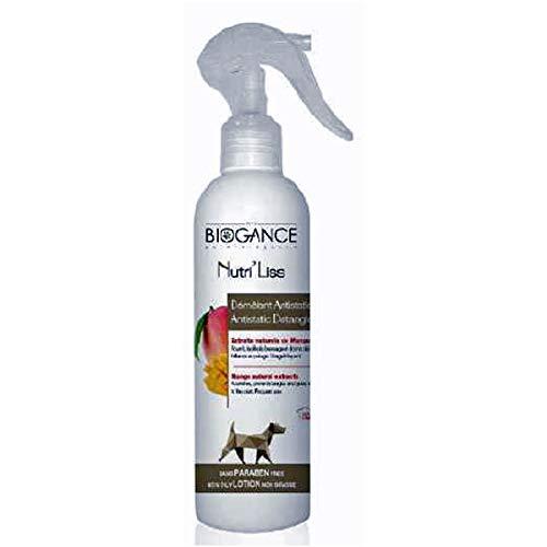 Biogance Kämm- und Glanzspray Hundefell Nutri Liss 250ml