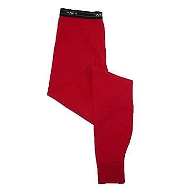 Hanes Men's X-Temp153; Thermal Pant