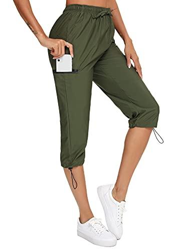 Lista de Pantalones impermeables para Mujer para comprar online. 9