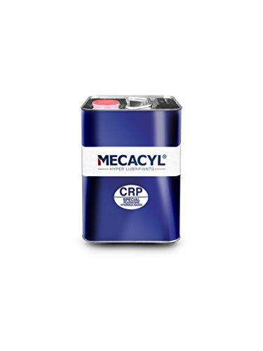 Mecacyl CR-P - Bidon 1 Litre - Hyper-Lubrifiant - Spécial poussoirs hydrauliques - pour Tous Moteurs 4 Temps (Essence, Diesel, Hybride, Gaz)
