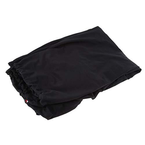 F Fityle Cubierta Protectora Transpirable para Pantalla Plana de Televisión 55