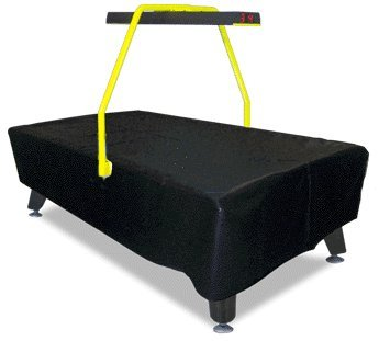 Why Choose Recrooms 7' Air Hockey Cover: 7' Air Hockey Table Cover (Split)