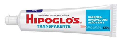 Hipoglós Transparente 120G, Hipoglós