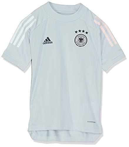 adidas Kinder DFB Training Jersey Trainingstrikot, Clgrey, 128