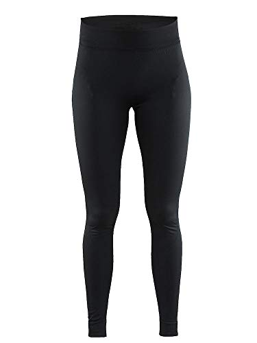 Craft Damen Unterwäsche Active Comfort Pants W, black, XL, 1903715-B999-7