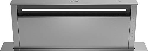 Siemens LD96DAM50 Dunstabzugshaube, Einbau-Dunstabzugshaube, Breite 90 cm, maximaler Luftdurchsatz (in m3/h): 690, Geräuschpegel: min./maxi. (dBA): 45/59.
