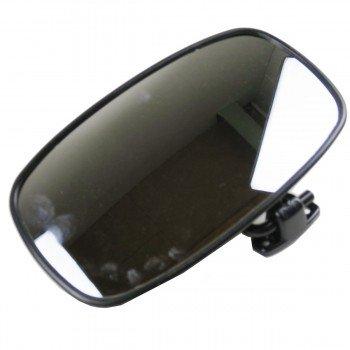 Anfahr Weitwinkel - Spiegel für Pferdeanhänger oder Kofferanhänger