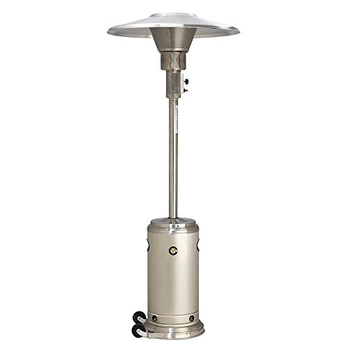 Save %23 Now! S/S Patio Heater