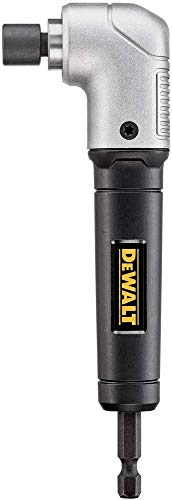 DEWALT Right Angle Attachment, Impact Ready (DWARA120)