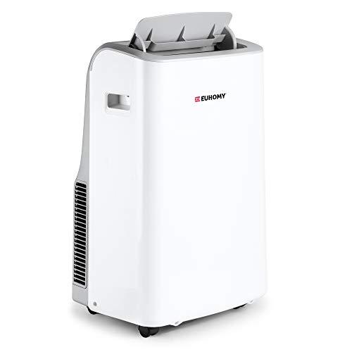 EUHOMY 10,000 BTU Portable Air Conditioner...
