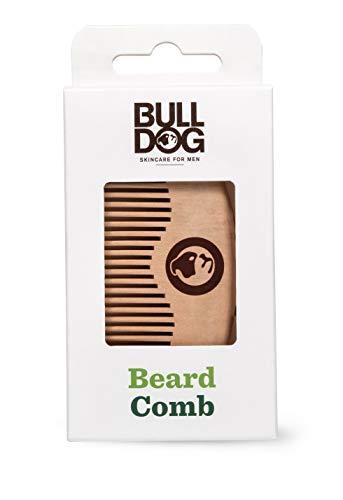 Bulldog - Pettine per barba per la cura della pelle,...
