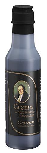 Crema con Vinagre Balsámico de Modena IGP - 'Il Conte' - 250 ml (1)