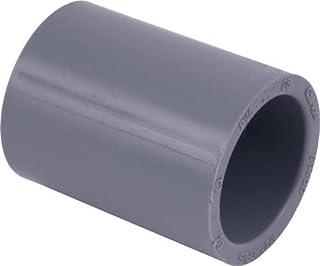 Labconco 4719200 PVC Female Duct Coupling 8 Diameter