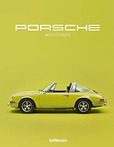 Porsche Milestone: Milestones: Vol. 2