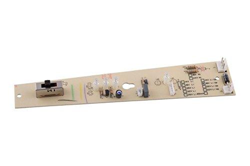 Rowenta scheda PCB scopa aspirapolvere Air Force Extrem 18V RH8812 RH8813 RH8819