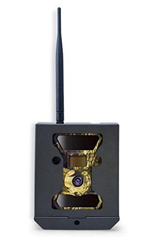 NUM'AXES Security Metal Box For Pie 1023 1 Unidad 880 g