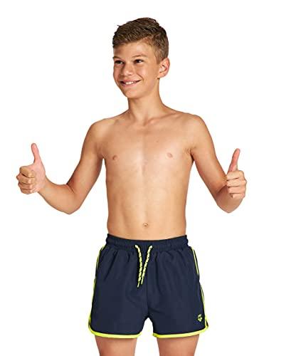 ARENA Shorts de Playa niño Brampton