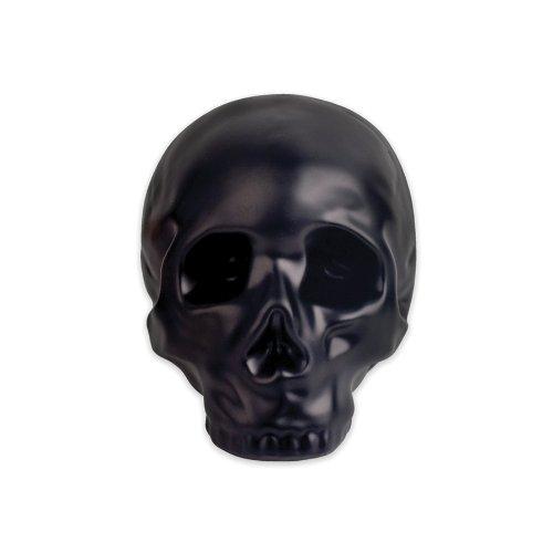 Kikkerland KKPB16 - Hucha, diseño de cráneo
