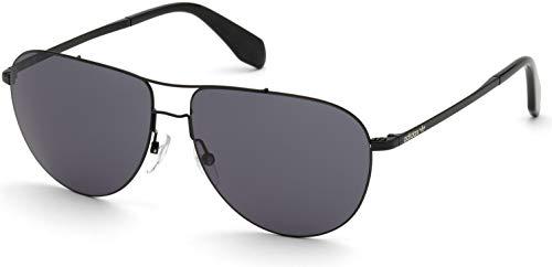 adidas unisex gafas de sol OR0004, 02A, 58