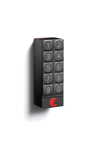 August Smart Keypad, Keypad entry for your August Smart Lock
