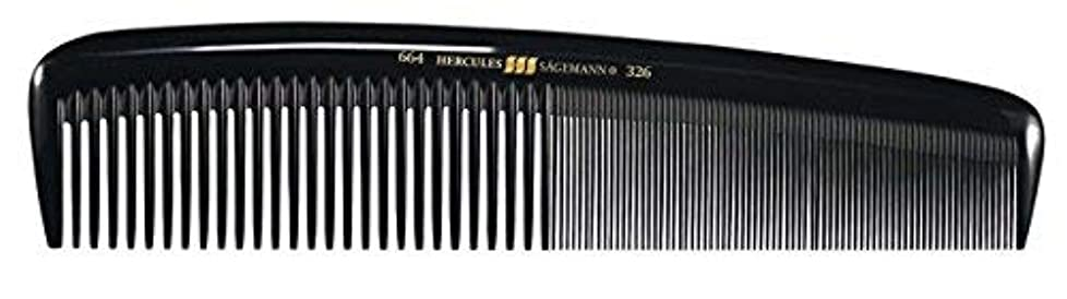 出発する寸前ビスケットHercules S?gemann Masterpiece Compact Styling Hair Comb with fine teeth 8