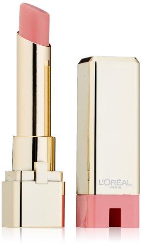 Price comparison product image L'Oreal Paris Colour Caresse Lipstick by Colour Riche,  Merino Mauve,  0.10 Ounces