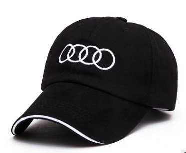 Audi Side Logo Cap Baseball Stylish Hat Car Adults Golf Leisure Embroidery(color3)