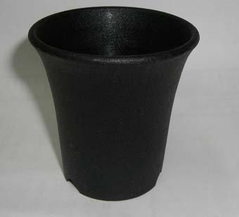 ミニ蘭鉢 プラ鉢 3号 10個