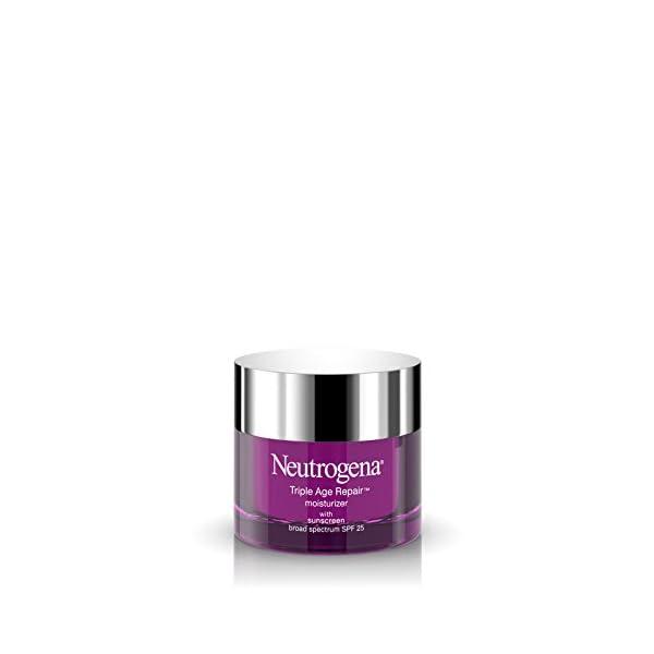Anti aging products Neutrogena Triple Age Repair Cream, 1.7 Ounce
