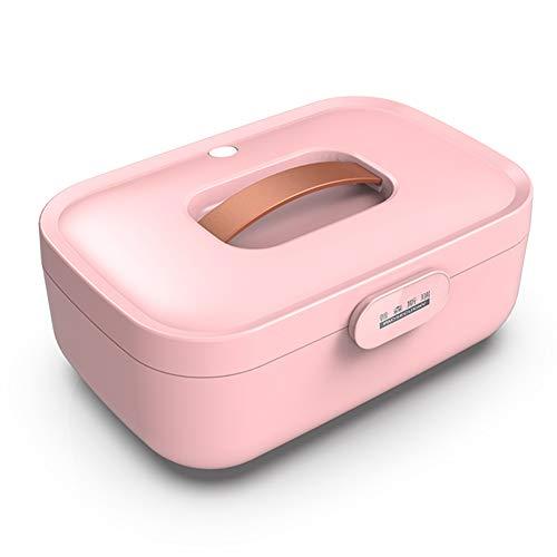 FSGD UV-desinfectiebox, ozon ondergoed sterilisator droogkast voor ondergoed, fopspeen en Saliva handdoeken, make-up gereedschappen, tandenborstels, steriliseren, maskers