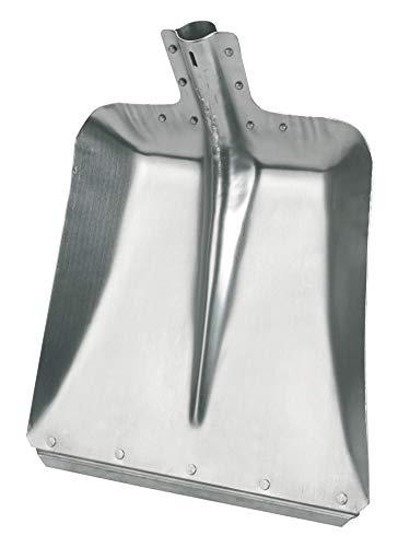 KERBL Pelle avec Rebord en Aluminium pour Élevage/Agriculture Urbaine 36 cm