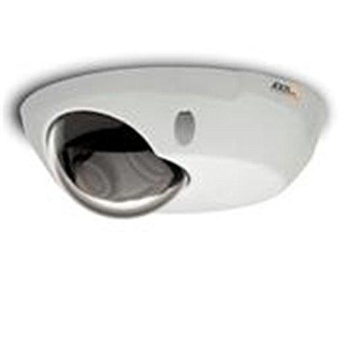 AXIS 209MFD-R, netwerkcamera, koppeling, kleur, vaste irisafdekking, 10/100
