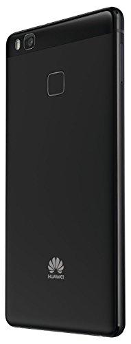 Huawei P9 lite Smartphone (13,2 cm (5,2 Zoll) Touch-Display, 16GB interner Speicher, 3GB RAM, Android 6) schwarz - 5