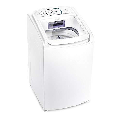 Lavadora de Roupas Electrolux LES11 Essencial Care 11kg - 220V