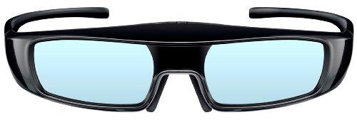 Panasonic TY-ER3D4SE Aktive Shutterbrille für 3D für Smart VIERA 2012, aufladbar, Größe S