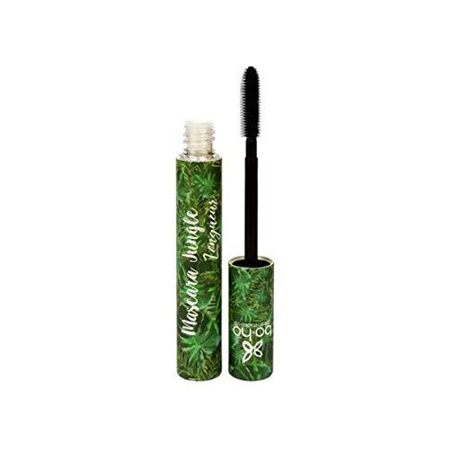 Boho Green Make-up Mascara Jungle Longueur Noir Bio 8 ml