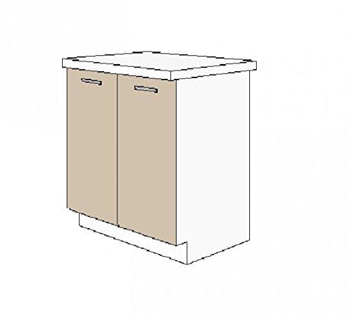 Küchen Unterschrank 60 cm für das Modell »Dave 240 Eiche Sonoma Trüffel«