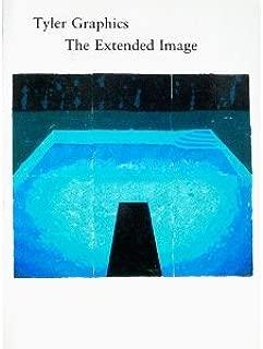 Tyler Graphics: The Extended Image & Catalogue Raisonne 1974-1984